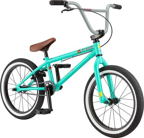 Bild 2 - GT Bikes 2019 PERFORMER 18 Komplettrad light blue 18''