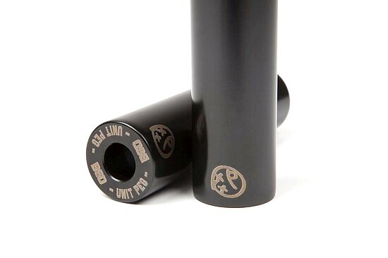 Bild 5 - BSD UNIT Peg black 10mm 112mm Kriss Kyle signature