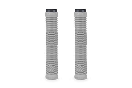 Bild 2 - éclat PULSAR Grips grey without flange 165mm Made by ODI