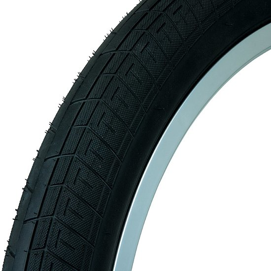 Bild 3 - Total BMX KILLABEE Tire black 20''x2.1'' foldable