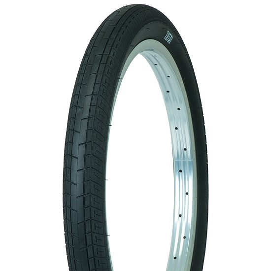 Bild 4 - Total BMX KILLABEE Tire black 20''x2.1'' foldable