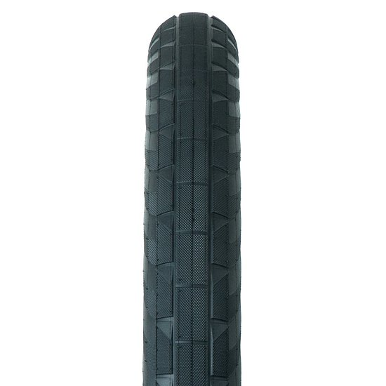 Bild 5 - tall order WALLRIDE Tire black/dark redwall 20''x2.3''