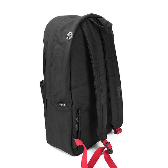 Bild 2 - Cult MADNESS Backpack black