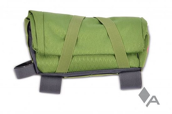 Bild 2 - Acepac ROLL FUEL Frame Bag green