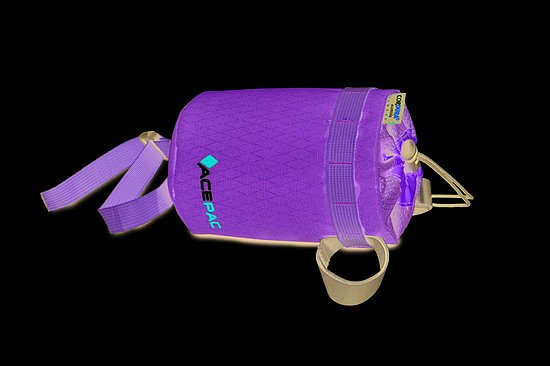 Bild 2 - Acepac FAT BOTTLE BAG Holster green