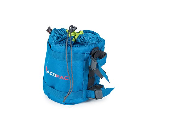 Bild 2 - Acepac MINIMA SET BAG Holster blue