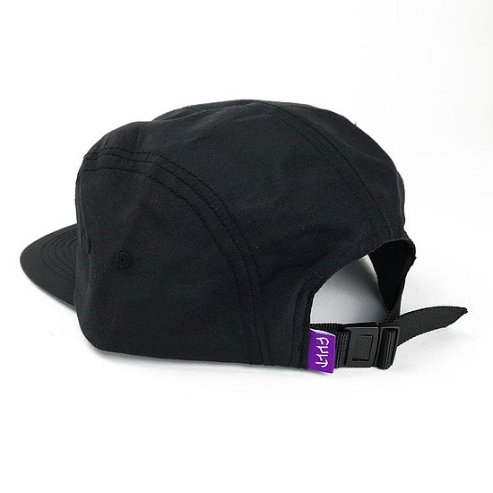 Bild 2 - Cult MY MIND Strapback Cap black adjustable in size