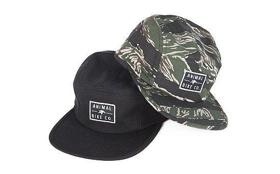 Bild 2 - Animal JOCKEY Cap black one size fits most