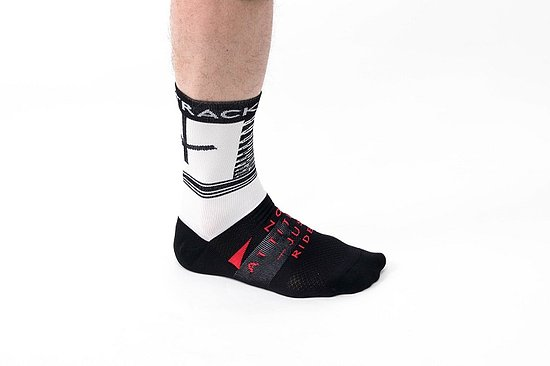 Bild 2 - Bombtrack MACHI Socks