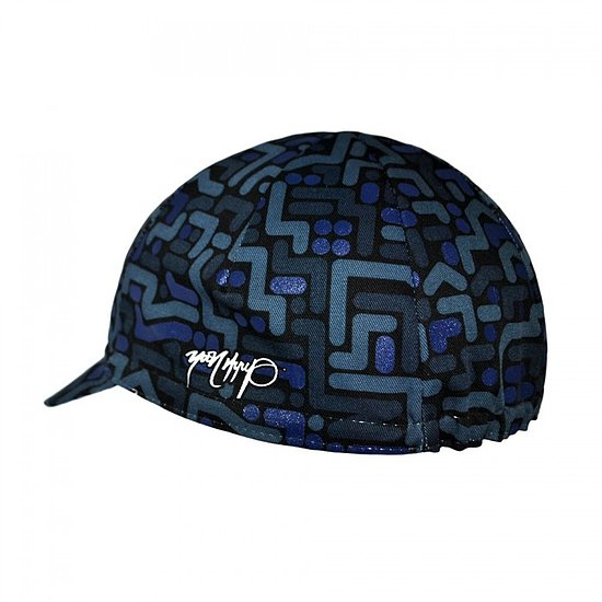 Bild 3 - Cinelli X YOON HYUP NEW YORK CITY Cap one size fits most Yoon Hyup Collaboration