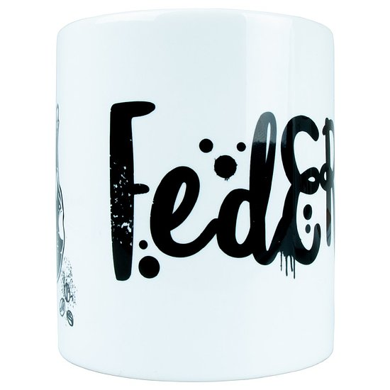 Bild 2 - Federal PERRIN GRAPHIC Tasse
