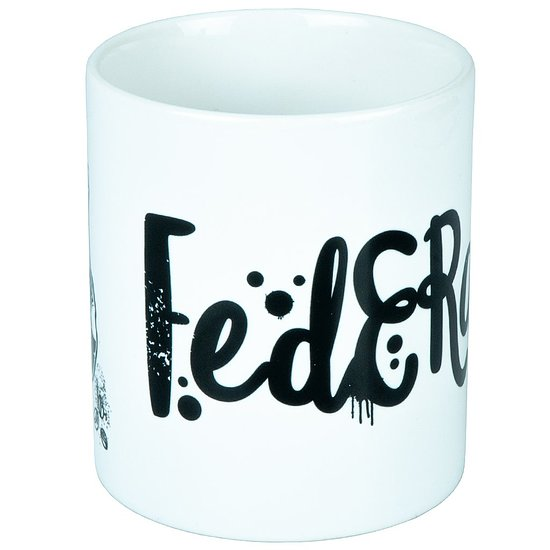 Bild 5 - Federal PERRIN GRAPHIC Tasse