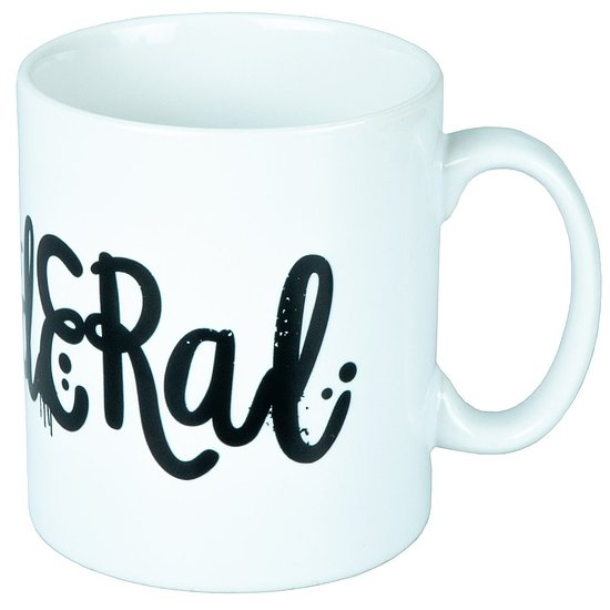 Bild 6 - Federal PERRIN GRAPHIC Tasse