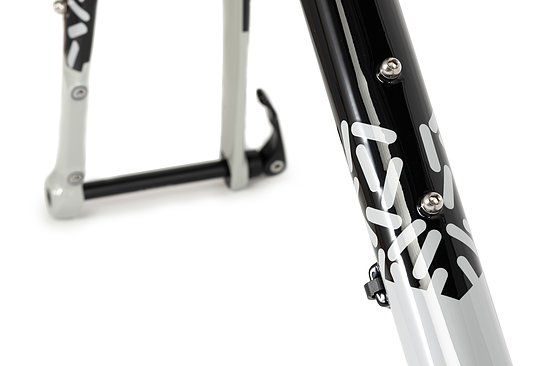 Bild 6 - Bombtrack 2019 HOOK 2 Frame Fork Set