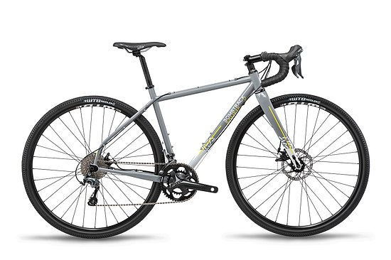Bild 1 - Bombtrack 2019 HOOK WMN Complete Bike