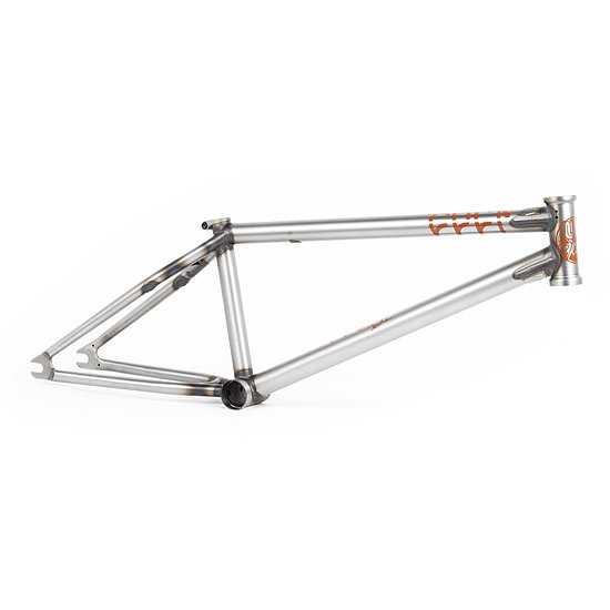 Bild 1 - Cult 2019 DAK V3 Frame raw 20.75'' Dakota Roche Signature