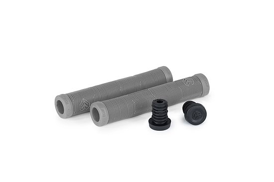 Bild 1 - éclat PULSAR Grips grey without flange 165mm Made by ODI