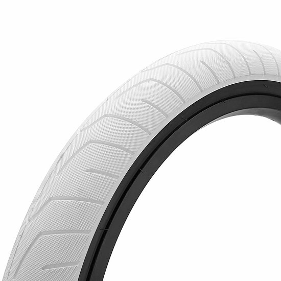 Bild 1 - Kink SEVER Tire white/blackwall 20''x2.4'' 60 PSI