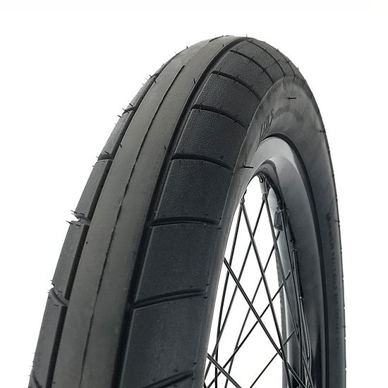 Bild 1 - Cult SLICK JUVI Tire black 18''x2.3''