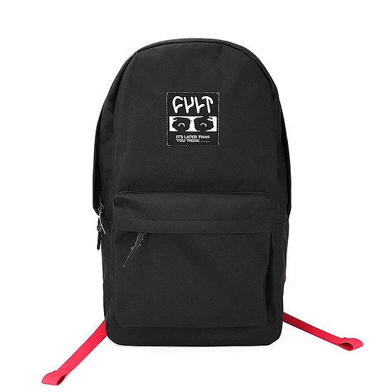 Bild 1 - Cult MADNESS Backpack black