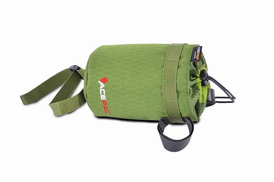 Bild 1 - Acepac FAT BOTTLE BAG Holster green