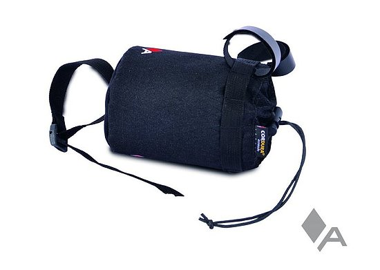 Bild 1 - Acepac FAT BOTTLE BAG Holster black