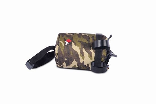 Bild 1 - Acepac FAT BOTTLE BAG Holster camo