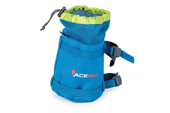 Bild 1 - Acepac MINIMA SET BAG Holster blue