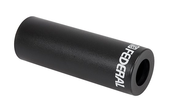 Bild 1 - Federal PLASTIC Peg Replacement Sleeve black 4.15''