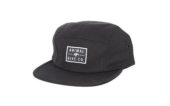 Bild 1 - Animal JOCKEY Cap black one size fits most