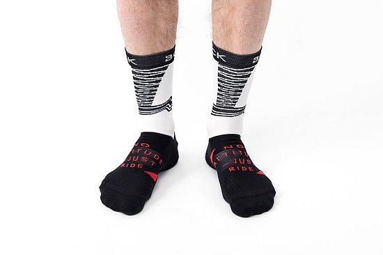 Bild 1 - Bombtrack MACHI Socks