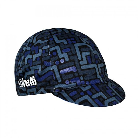 Bild 1 - Cinelli X YOON HYUP NEW YORK CITY Cap one size fits most Yoon Hyup Collaboration