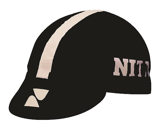 Bild 1 - Nitto CYCLING Cap black