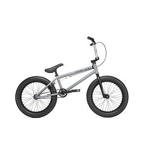 Kink 2020 KICKER 18 Komplettrad light grey 18'' Kassettennabe