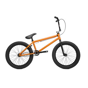 Kink 2019 LAUNCH Komplettrad orange 20.25'' Kassettennabe
