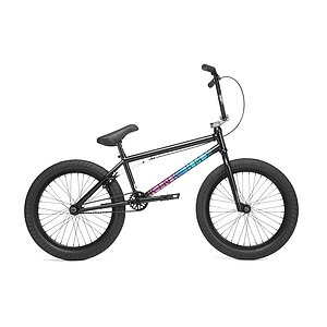 Kink 2020 WHIP Komplettrad black/colorful 20.5'' Kassettennabe