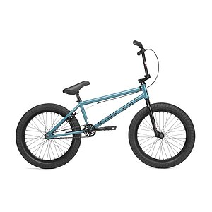 Kink 2020 WHIP XL Complete Bike turquoise 21'' Cassette Hub
