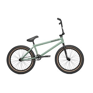 Kink 2020 DOWNSIDE Komplettrad matt mint green 20.75'' Freecoasternabe
