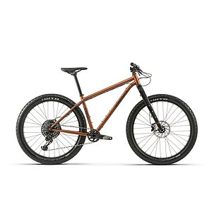 Bombtrack 2018 BEYOND+ 2 Komplettrad copper XL 50cm