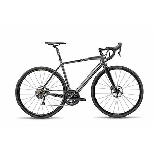 Bombtrack 2019 TEMPEST-C Complete Bike metallic grey L 56cm