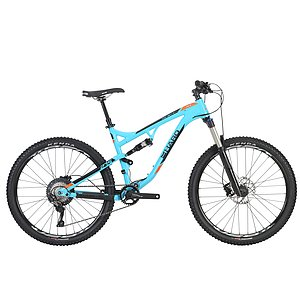 Haro 2018 SHIFT R7 Komplettrad