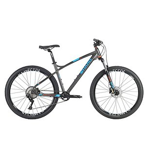 Haro 2018 DOUBLE PEAK 27.5 COMP Komplettrad