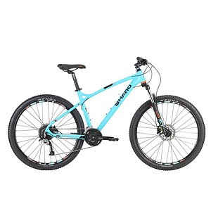 Haro 2018 DOUBLE PEAK 27.5 TRAIL Komplettrad