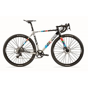 Cinelli 2019 ZYDECO Komplettrad
