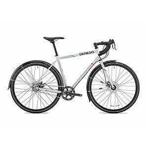 Genesis 2018 DAY ONE 20 Complete Bike grey M