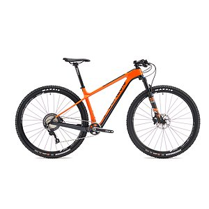 Genesis 2018 MANTLE 20 Complete Bike