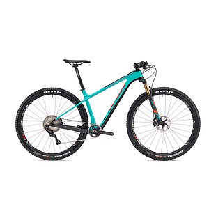 Genesis 2018 MANTLE 30 Complete Bike