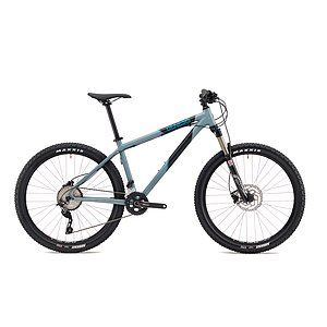 Genesis 2018 CORE 30 Complete Bike