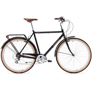 Ridgeback 2018 TRADITION MENS Complete Bike