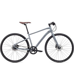 Ridgeback 2018 FLIGHT 03 Complete Bike